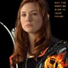 Amy Pond Hunger Games