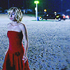 veronica mars | red dress