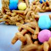 Stock - Easter Haystacks
