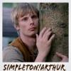 Arthur Simpleton