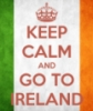 go to Ireland