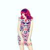 sweet cherry in an apple pie: *florence welch