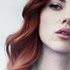 movie // avengers // redhead