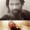 Nadine: Spartacus - Crixus 2