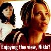 Nikki & Nora 2