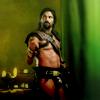 Trizia: [Spartacus] Crixus