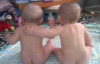 Babies butts