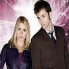 Rose and 10 - Doctor Who