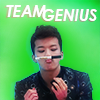 ok, JAEBABY★team genius
