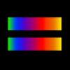 Trans-friendly equal marriage symbol