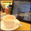 айпад+кофе