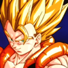 Dragon Ball Z ~Gogeta~