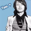 sofi95: Yasu ♥