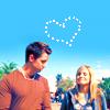 Lexi: VM - Veronica and Logan - heart