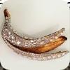 гламурный банан