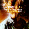 one girl in all the world _ btvs;tv