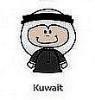 Kuwait/man