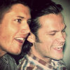 Do you kiss your mother with that mouth?: J2 boys laughing