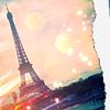 Париж. обрывок