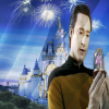 Data Star Trek The Next Generation Disne
