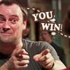 You win_Rodney