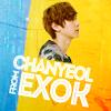 chanyeol (exo) #2