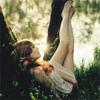Melanie: Stock // Lazy summer