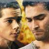 Sterek, Teen Wolf, Stiles/Derek