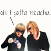 matchst_ck: Pikachu