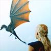 Celtic Flicka: Daenerys