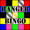 Power Rangers Trope Bingo