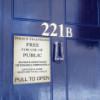 TARDIS221B