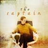 Star Trek The Captain