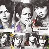 Kis - My - SCANS