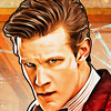 Doctor Who - Rings of Akhaten Eleven