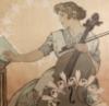 Зденка-виолончелистка