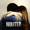 castle - writer/muse