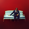 ○ h | hannibal | couch