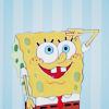 SpongeBob 「Aye Captain!」