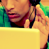 busy: abed is busy