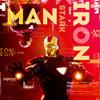 movies: iron man: red