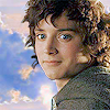 lijahlover: Frodo Grey Havens-Taken from Mary's icon