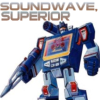 progressive, technology, Soundwave