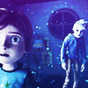 Lenre Li: RotG - Jack Frost?