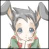 bunny robin
