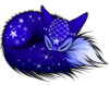 Лунная лиса
