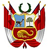 Peru - escudo