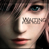 lightning --> waiting