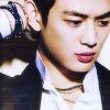 [Minho - Profile]
