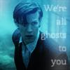 priarani560: Ghosts